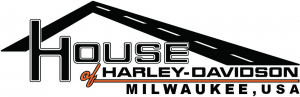 house of harley logo